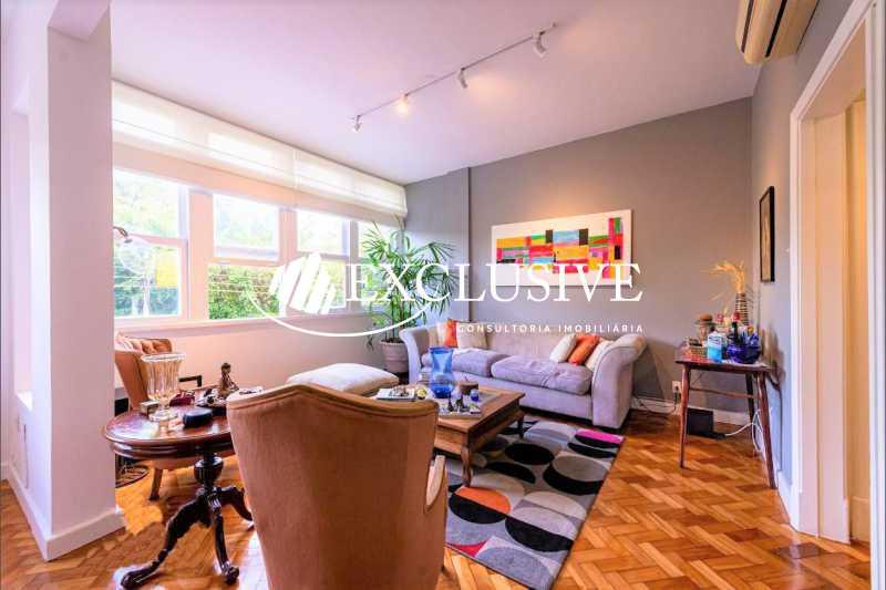 893221556-866.5158095663769FCO - Apartamento à venda Avenida Rodrigo Otavio,Gávea, Rio de Janeiro - R$ 1.700.000 - SL30039 - 6