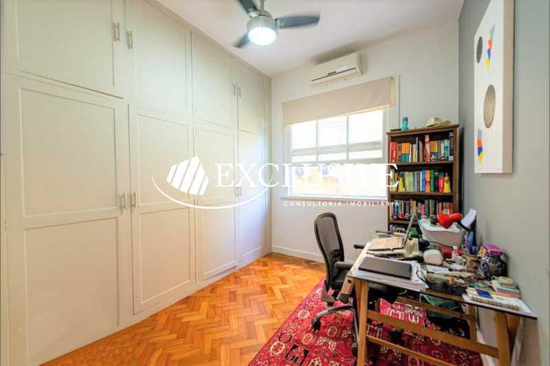 893221556-963.8997284940233FCO - Apartamento à venda Avenida Rodrigo Otavio,Gávea, Rio de Janeiro - R$ 1.700.000 - SL30039 - 20
