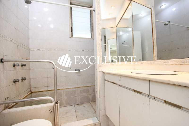 IMG_3731 - Apartamento à venda Rua Gustavo Sampaio,Leme, Rio de Janeiro - R$ 2.000.000 - SL30038 - 21