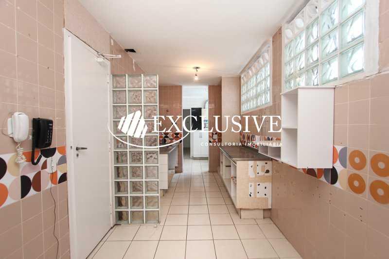 IMG_3740 - Apartamento à venda Rua Gustavo Sampaio,Leme, Rio de Janeiro - R$ 2.000.000 - SL30038 - 24