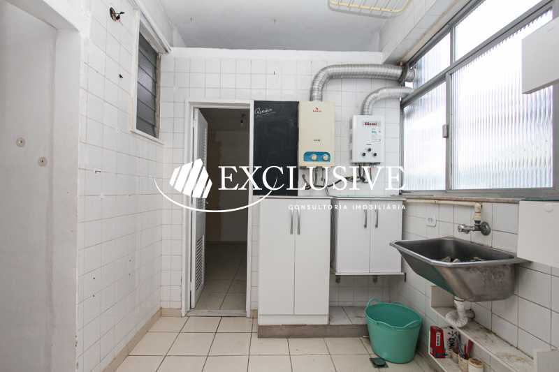 IMG_3743 - Apartamento à venda Rua Gustavo Sampaio,Leme, Rio de Janeiro - R$ 2.000.000 - SL30038 - 28