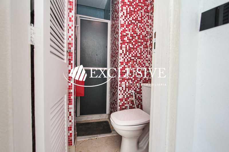 IMG_3745 - Apartamento à venda Rua Gustavo Sampaio,Leme, Rio de Janeiro - R$ 2.000.000 - SL30038 - 23