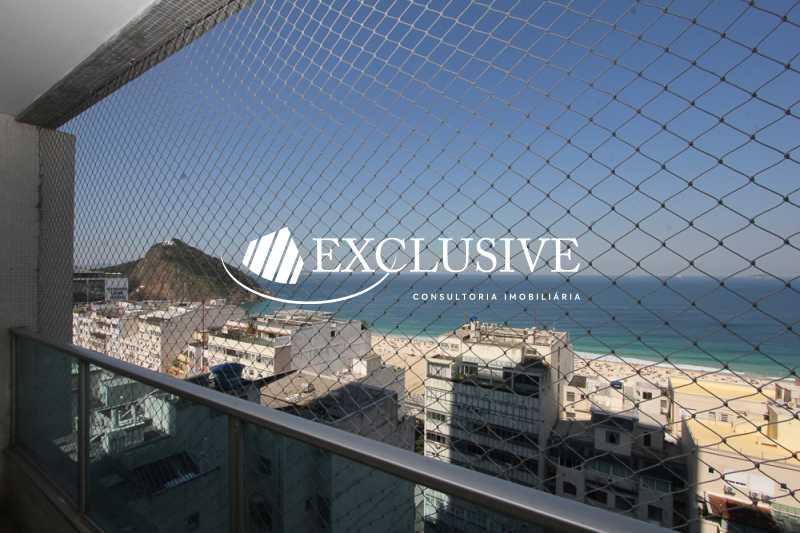 IMG_3755 - Apartamento à venda Rua Gustavo Sampaio,Leme, Rio de Janeiro - R$ 2.000.000 - SL30038 - 10