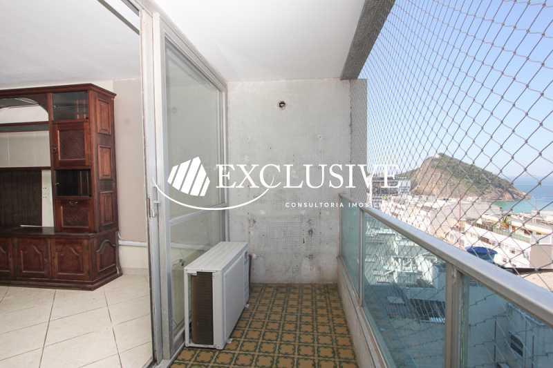 IMG_3758 - Apartamento à venda Rua Gustavo Sampaio,Leme, Rio de Janeiro - R$ 2.000.000 - SL30038 - 11