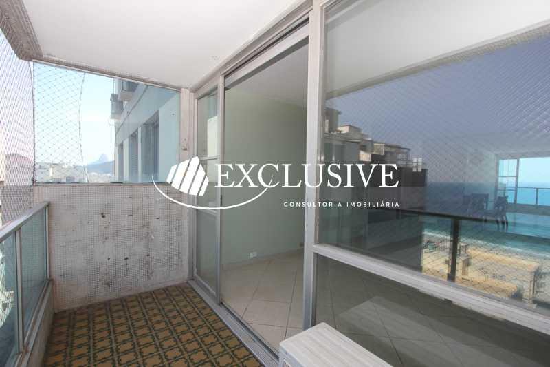 IMG_3760 - Apartamento à venda Rua Gustavo Sampaio,Leme, Rio de Janeiro - R$ 2.000.000 - SL30038 - 12