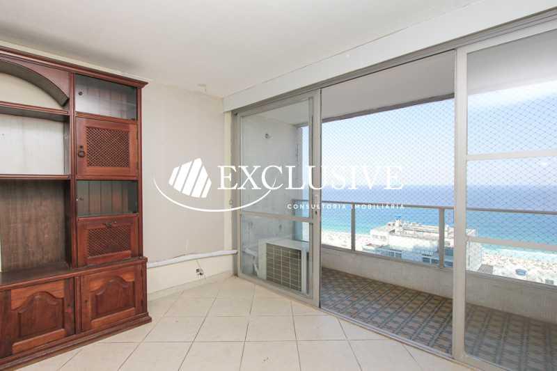 IMG_3762 - Apartamento à venda Rua Gustavo Sampaio,Leme, Rio de Janeiro - R$ 2.000.000 - SL30038 - 9