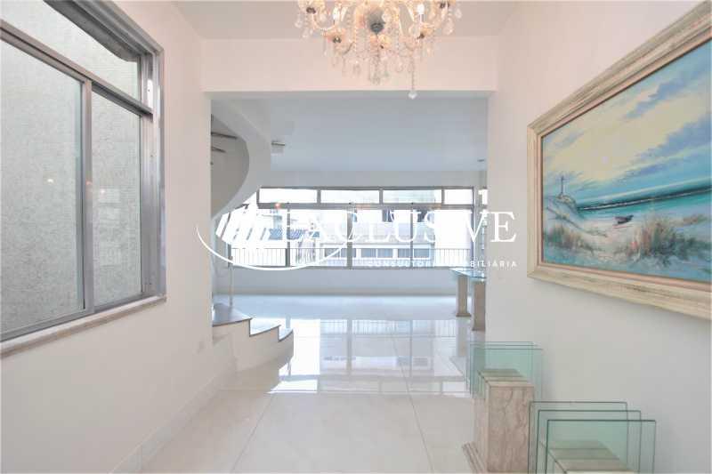 IMG_3769 - Cobertura para alugar Avenida Vieira Souto,Ipanema, Rio de Janeiro - R$ 12.000 - LOC453 - 3