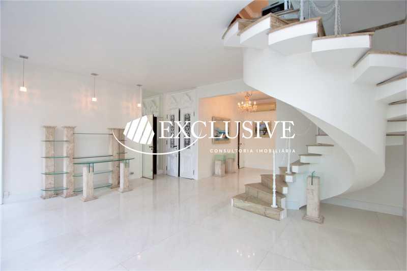 IMG_3771 - Cobertura para alugar Avenida Vieira Souto,Ipanema, Rio de Janeiro - R$ 12.000 - LOC453 - 4
