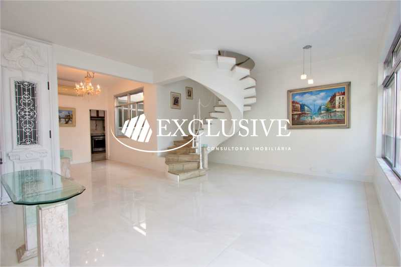 IMG_3773 - Cobertura para alugar Avenida Vieira Souto,Ipanema, Rio de Janeiro - R$ 12.000 - LOC453 - 5