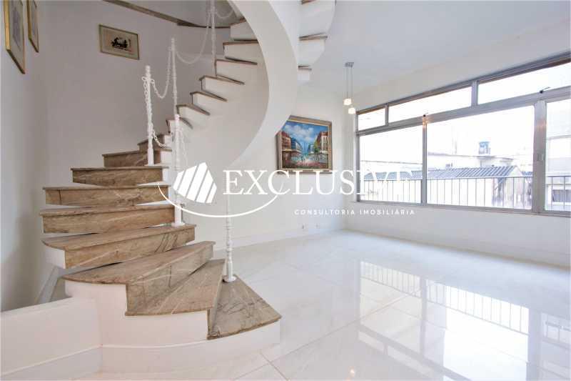 IMG_3775 - Cobertura para alugar Avenida Vieira Souto,Ipanema, Rio de Janeiro - R$ 12.000 - LOC453 - 6