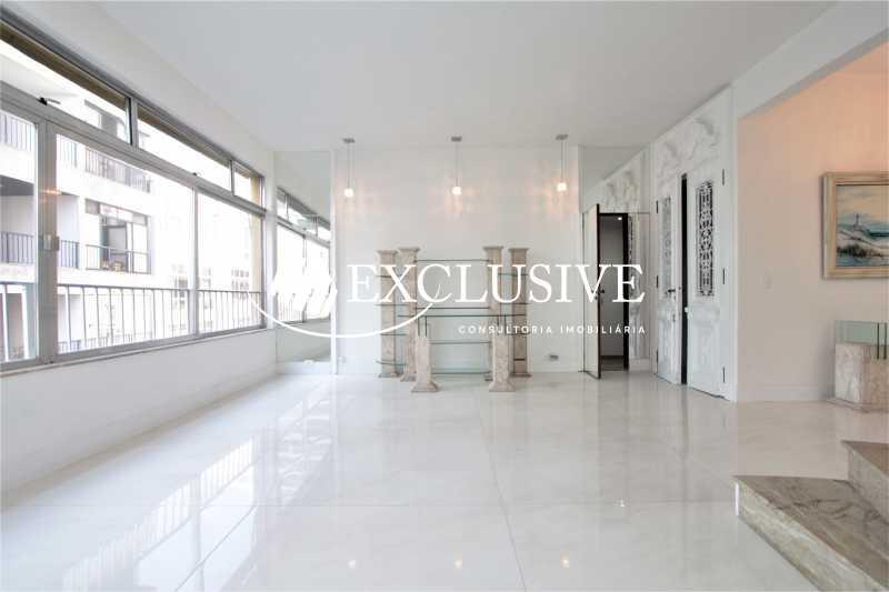IMG_3776 - Cobertura para alugar Avenida Vieira Souto,Ipanema, Rio de Janeiro - R$ 12.000 - LOC453 - 7