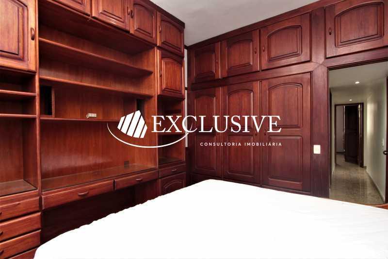 IMG_3783 - Cobertura para alugar Avenida Vieira Souto,Ipanema, Rio de Janeiro - R$ 12.000 - LOC453 - 14