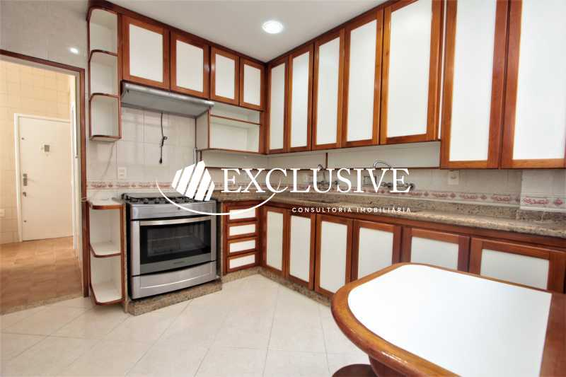 IMG_3785 - Cobertura para alugar Avenida Vieira Souto,Ipanema, Rio de Janeiro - R$ 12.000 - LOC453 - 16