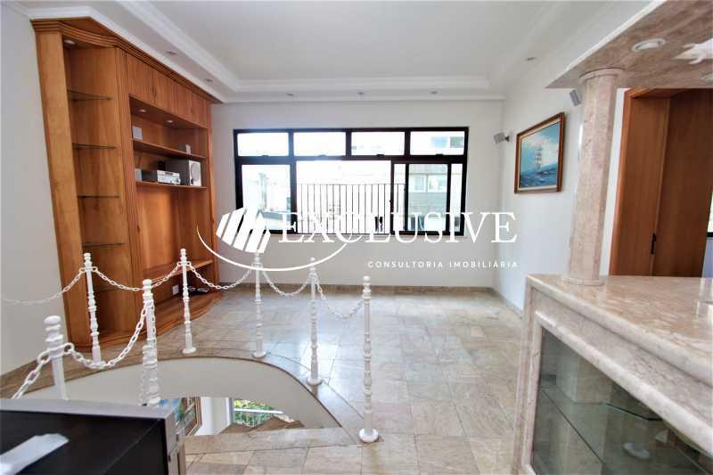 IMG_3792 - Cobertura para alugar Avenida Vieira Souto,Ipanema, Rio de Janeiro - R$ 12.000 - LOC453 - 19