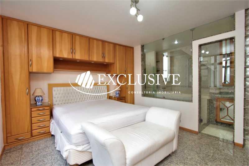 IMG_3797 - Cobertura para alugar Avenida Vieira Souto,Ipanema, Rio de Janeiro - R$ 12.000 - LOC453 - 22