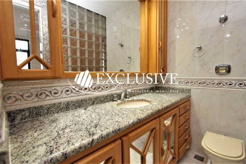 IMG_3801 - Cobertura para alugar Avenida Vieira Souto,Ipanema, Rio de Janeiro - R$ 12.000 - LOC453 - 24