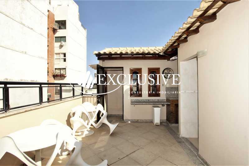IMG_3804 - Cobertura para alugar Avenida Vieira Souto,Ipanema, Rio de Janeiro - R$ 12.000 - LOC453 - 27