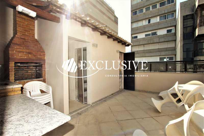IMG_3805 - Cobertura para alugar Avenida Vieira Souto,Ipanema, Rio de Janeiro - R$ 12.000 - LOC453 - 28