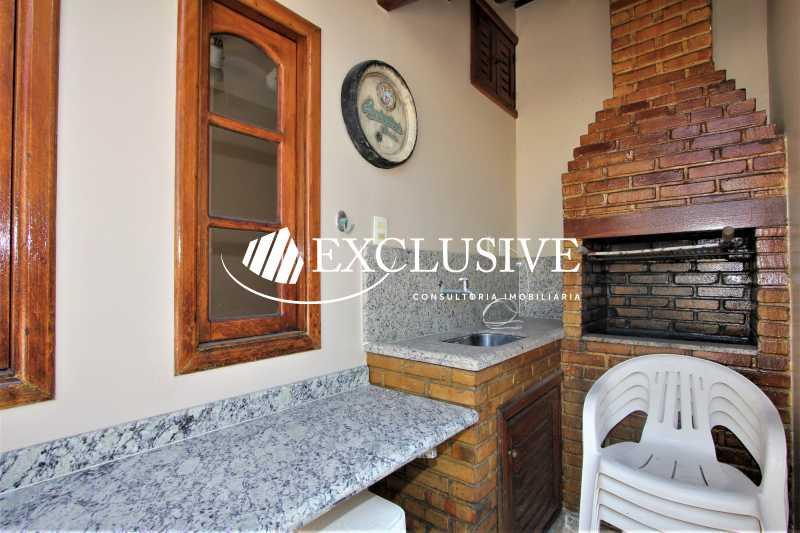 IMG_3806 - Cobertura para alugar Avenida Vieira Souto,Ipanema, Rio de Janeiro - R$ 12.000 - LOC453 - 29