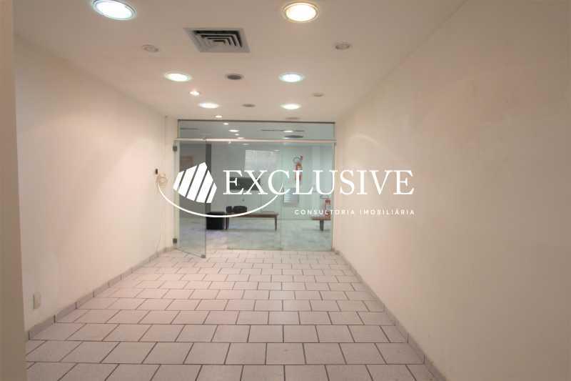 IMG_4040 - Loja 25m² à venda Rua Visconde de Pirajá,Ipanema, Rio de Janeiro - R$ 370.000 - SL1787 - 5
