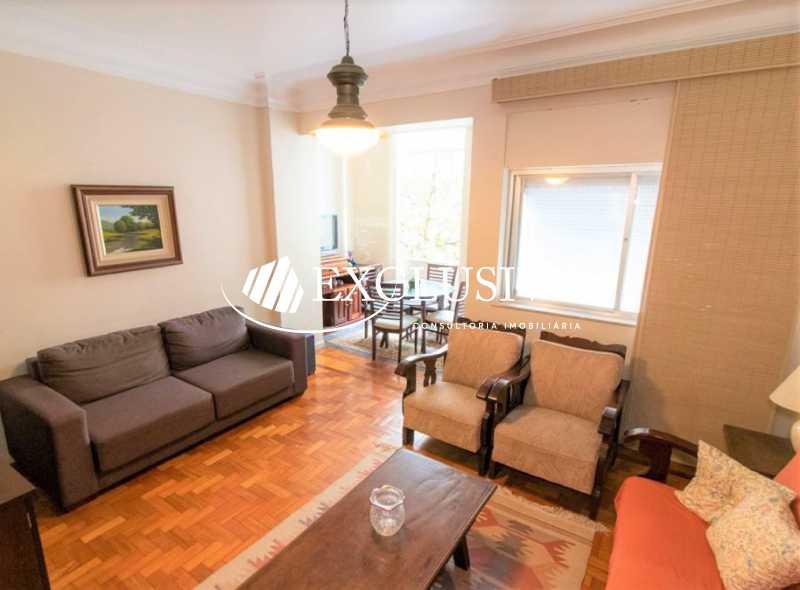 WhatsApp Image 2021-08-19 at 1 - Apartamento à venda Rua Aires Saldanha,Copacabana, Rio de Janeiro - R$ 1.290.000 - SL21149 - 3