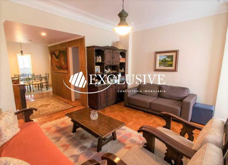 WhatsApp Image 2021-08-19 at 1 - Apartamento à venda Rua Aires Saldanha,Copacabana, Rio de Janeiro - R$ 1.290.000 - SL21149 - 1