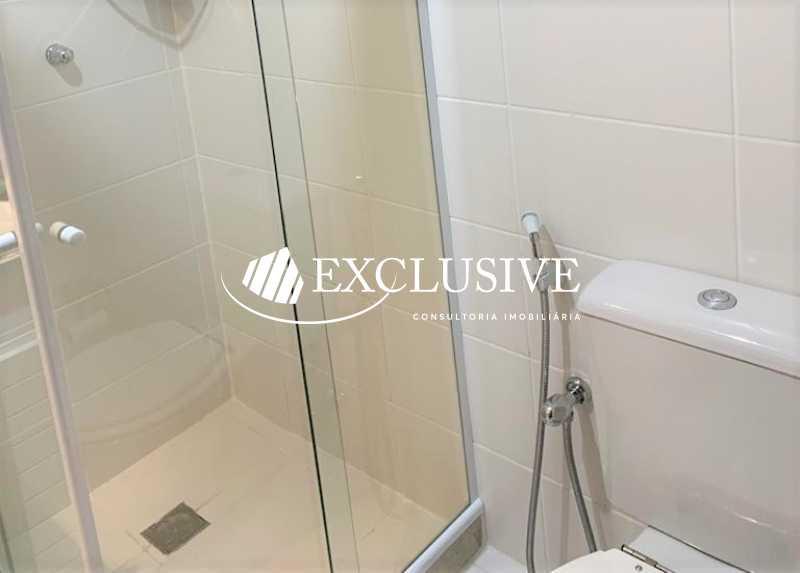 0e9f1f28-fe6c-4a59-8a29-79d909 - Apartamento à venda Rua Macedo Sobrinho,Humaitá, Rio de Janeiro - R$ 1.420.000 - SL30040 - 6