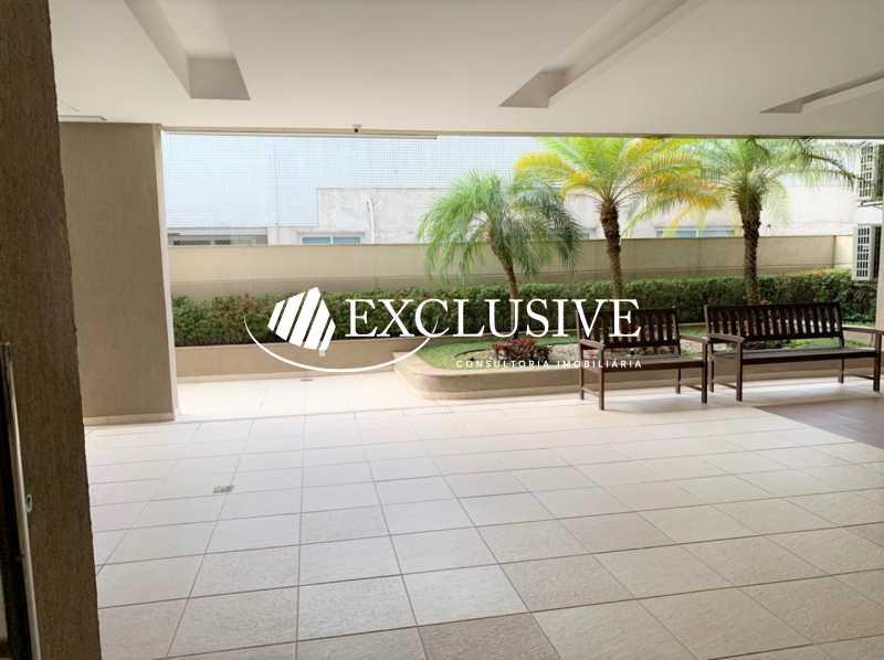 1b3a77fa-9ccf-4a3c-9034-e5877c - Apartamento à venda Rua Macedo Sobrinho,Humaitá, Rio de Janeiro - R$ 1.420.000 - SL30040 - 11