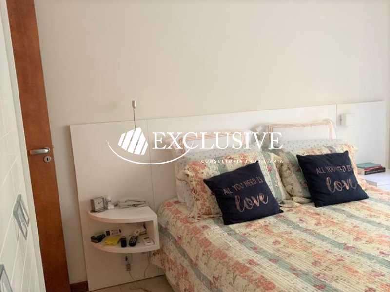 4f3c1255-8852-45c4-bb47-7ada4e - Apartamento à venda Rua Macedo Sobrinho,Humaitá, Rio de Janeiro - R$ 1.420.000 - SL30040 - 5