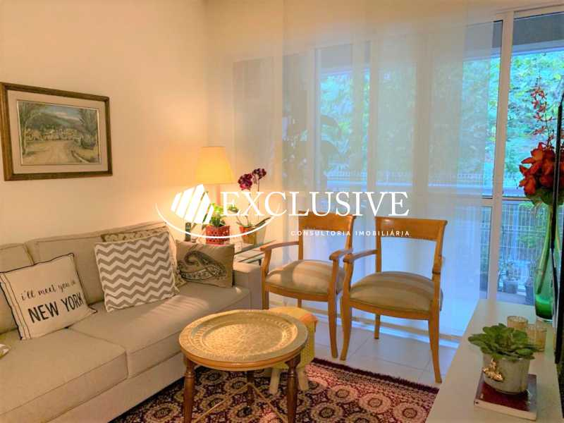 4f085bf9-7fdb-4055-86ac-1e0d5e - Apartamento à venda Rua Macedo Sobrinho,Humaitá, Rio de Janeiro - R$ 1.420.000 - SL30040 - 3