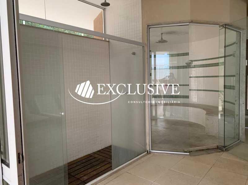 7ce26a72-7e21-4f9b-82c5-d0af63 - Apartamento à venda Rua Macedo Sobrinho,Humaitá, Rio de Janeiro - R$ 1.420.000 - SL30040 - 8