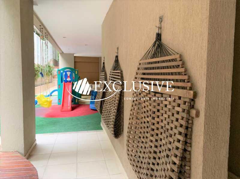 25b1fe59-582d-4b3e-a470-f71b27 - Apartamento à venda Rua Macedo Sobrinho,Humaitá, Rio de Janeiro - R$ 1.420.000 - SL30040 - 10