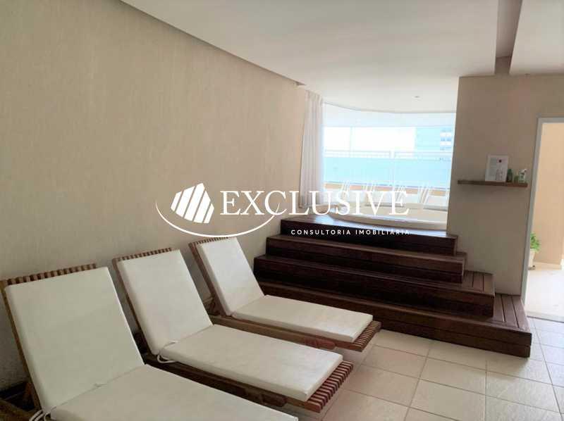 30f08381-3377-4aa6-a8df-ed87bc - Apartamento à venda Rua Macedo Sobrinho,Humaitá, Rio de Janeiro - R$ 1.420.000 - SL30040 - 12