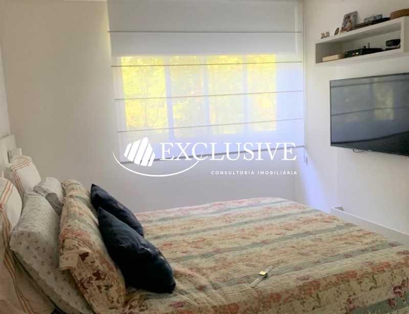 65e1e42f-af1a-49ec-ab21-9e190d - Apartamento à venda Rua Macedo Sobrinho,Humaitá, Rio de Janeiro - R$ 1.420.000 - SL30040 - 13