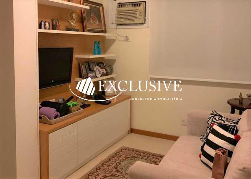 238af422-bd6e-48fa-bdb5-e5d49a - Apartamento à venda Rua Macedo Sobrinho,Humaitá, Rio de Janeiro - R$ 1.420.000 - SL30040 - 14