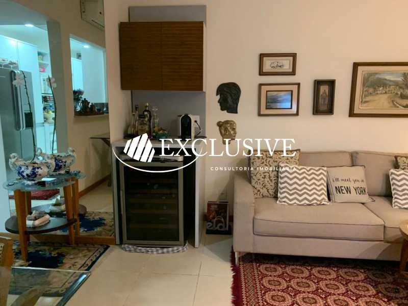 6993a0a3-5175-4f80-b467-00688a - Apartamento à venda Rua Macedo Sobrinho,Humaitá, Rio de Janeiro - R$ 1.420.000 - SL30040 - 4