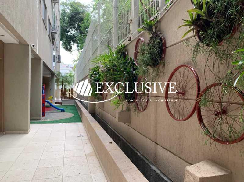 46042992-9fb8-43f3-b3e7-17f842 - Apartamento à venda Rua Macedo Sobrinho,Humaitá, Rio de Janeiro - R$ 1.420.000 - SL30040 - 18