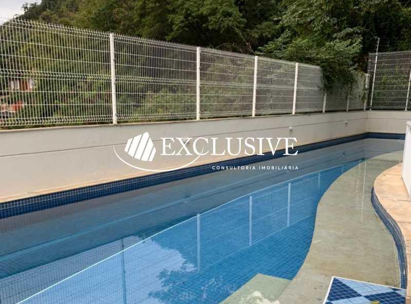 b3bb035c-ecf8-4935-899d-e3df0b - Apartamento à venda Rua Macedo Sobrinho,Humaitá, Rio de Janeiro - R$ 1.420.000 - SL30040 - 20