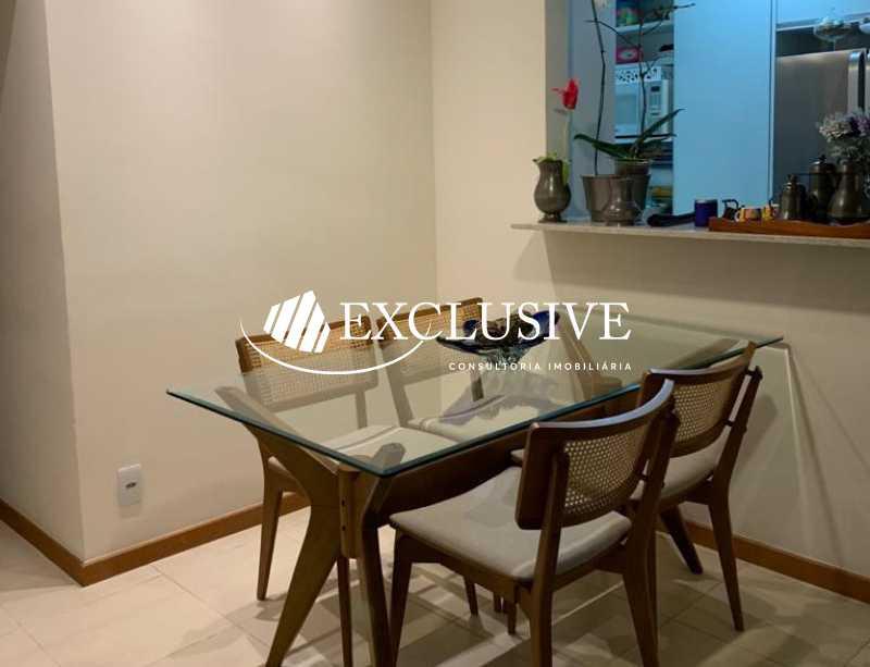 b3398030-3fd4-4878-9a48-3ca5bc - Apartamento à venda Rua Macedo Sobrinho,Humaitá, Rio de Janeiro - R$ 1.420.000 - SL30040 - 22
