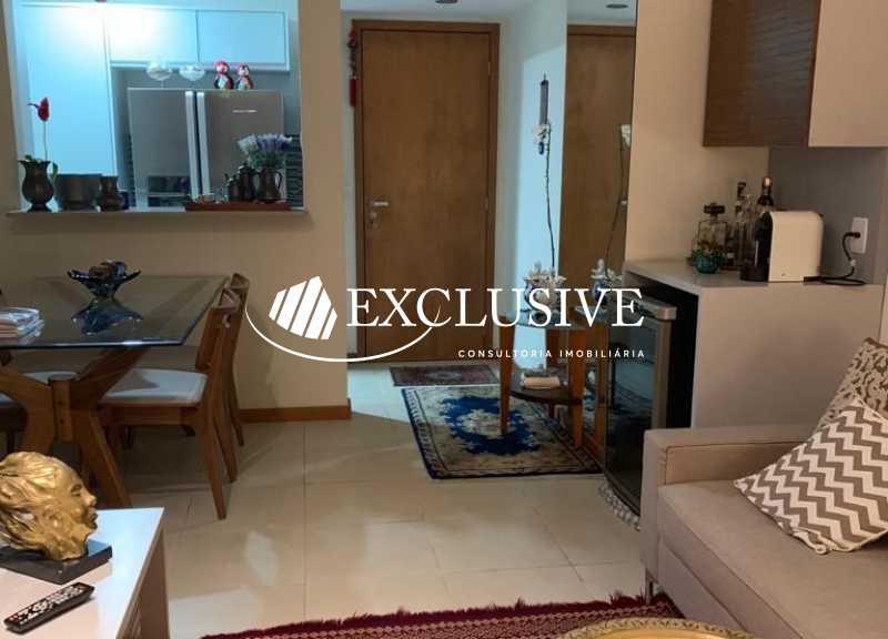 e24baf67-4cab-4dd6-aba2-afa097 - Apartamento à venda Rua Macedo Sobrinho,Humaitá, Rio de Janeiro - R$ 1.420.000 - SL30040 - 24
