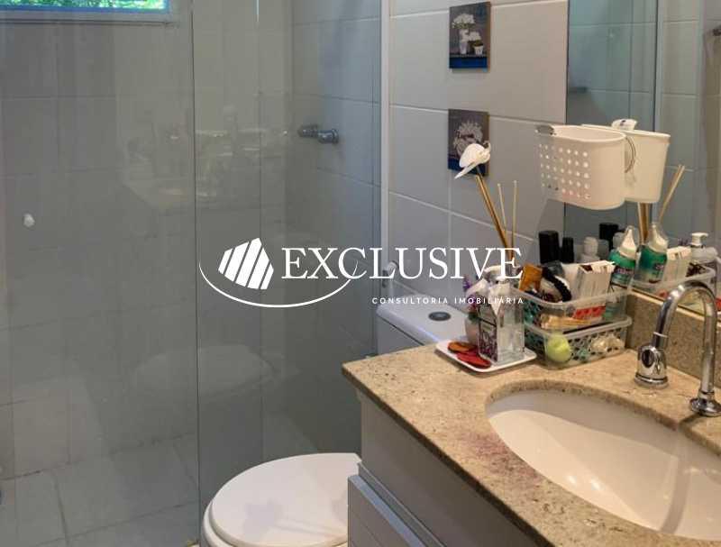 e27844c1-6f00-4873-92b0-c39589 - Apartamento à venda Rua Macedo Sobrinho,Humaitá, Rio de Janeiro - R$ 1.420.000 - SL30040 - 25