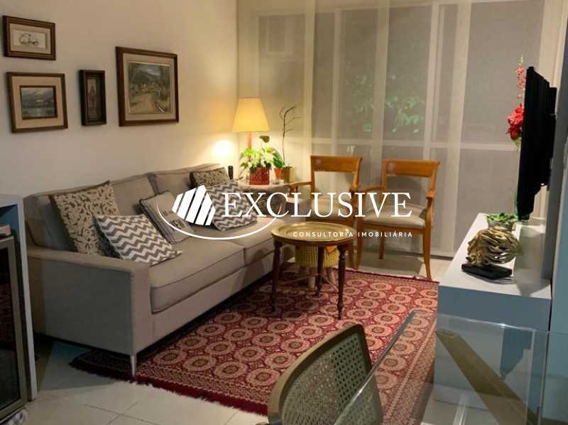 feaf8b17-8850-47bb-a6bf-f7fd50 - Apartamento à venda Rua Macedo Sobrinho,Humaitá, Rio de Janeiro - R$ 1.420.000 - SL30040 - 27