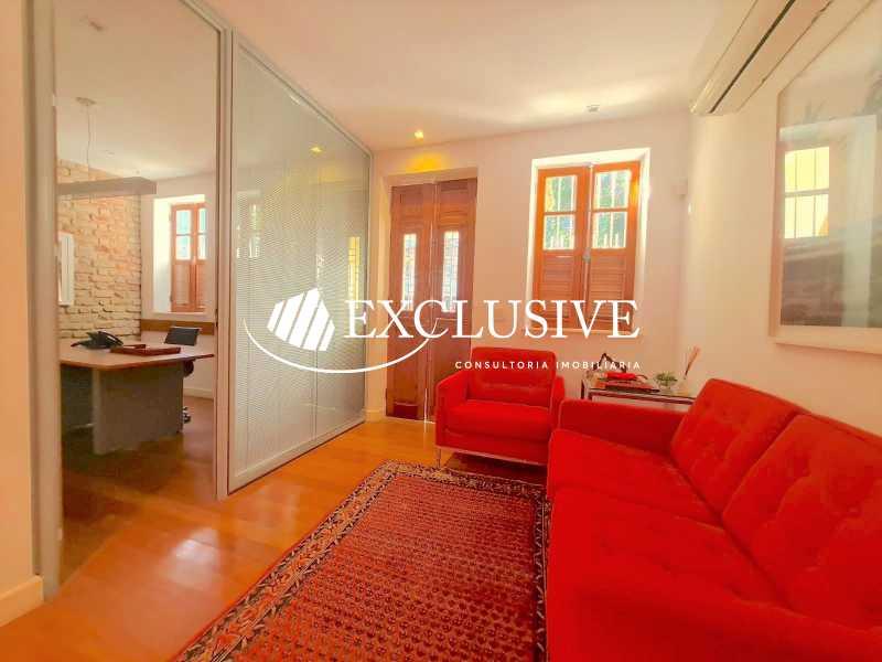 1a33ce69-d375-4d86-99a1-c839eb - Casa à venda Rua Redentor,Ipanema, Rio de Janeiro - R$ 2.650.000 - SL30041 - 1