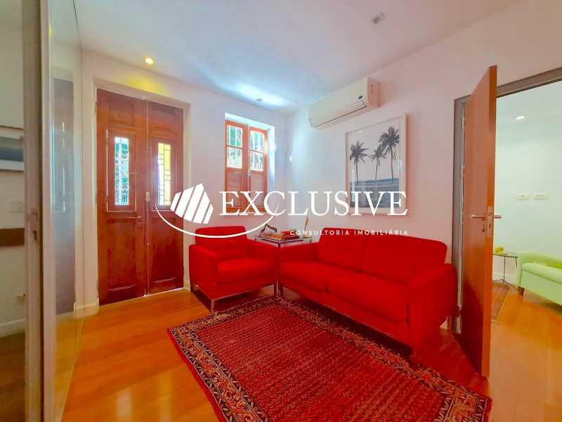 5cebb0cd-4868-4da1-a45c-19d2f2 - Casa à venda Rua Redentor,Ipanema, Rio de Janeiro - R$ 2.650.000 - SL30041 - 4