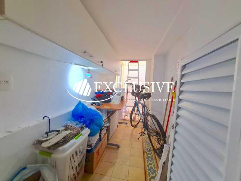 8fc830c4-22b3-4972-844e-a3af5b - Casa à venda Rua Redentor,Ipanema, Rio de Janeiro - R$ 2.650.000 - SL30041 - 17