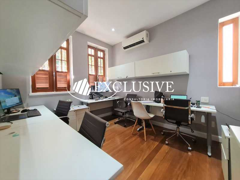 91dcbbab-7506-4980-9f08-389cc1 - Casa à venda Rua Redentor,Ipanema, Rio de Janeiro - R$ 2.650.000 - SL30041 - 21