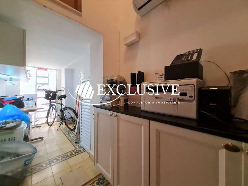136e58f1-624f-426e-99cf-367dbc - Casa à venda Rua Redentor,Ipanema, Rio de Janeiro - R$ 2.650.000 - SL30041 - 15