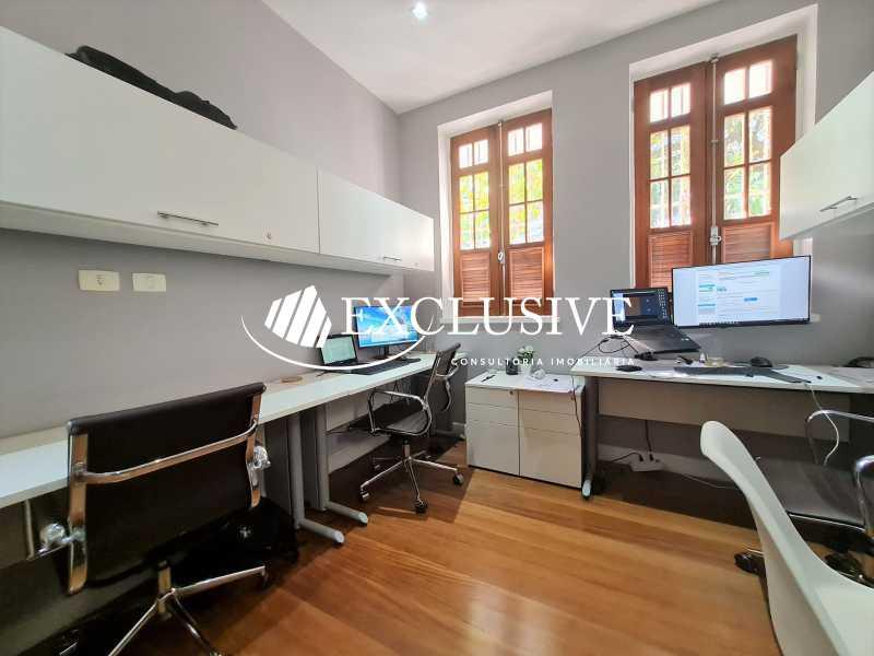 156c373d-af13-465a-8370-0c9341 - Casa à venda Rua Redentor,Ipanema, Rio de Janeiro - R$ 2.650.000 - SL30041 - 22