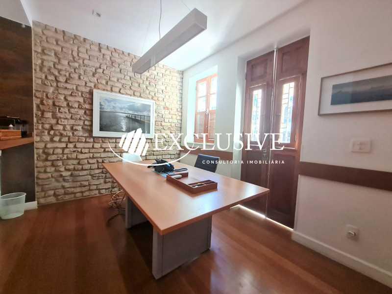406a0a28-2b8e-4768-bbd3-c79bd0 - Casa à venda Rua Redentor,Ipanema, Rio de Janeiro - R$ 2.650.000 - SL30041 - 7