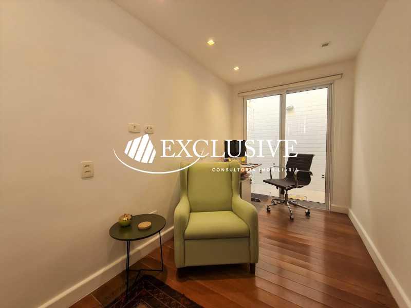 d4b40faf-a9cf-4ce3-b943-427976 - Casa à venda Rua Redentor,Ipanema, Rio de Janeiro - R$ 2.650.000 - SL30041 - 9